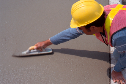 New Braunfels TX Concrete Contractor